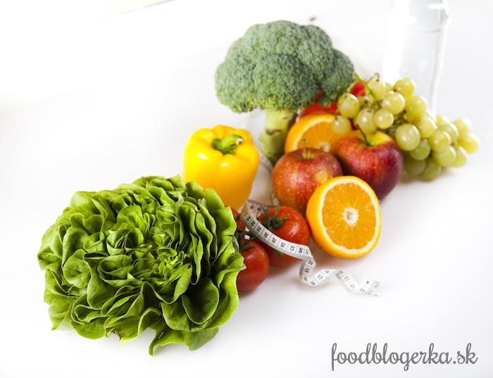 shutterstock_ovocie zelenina meter