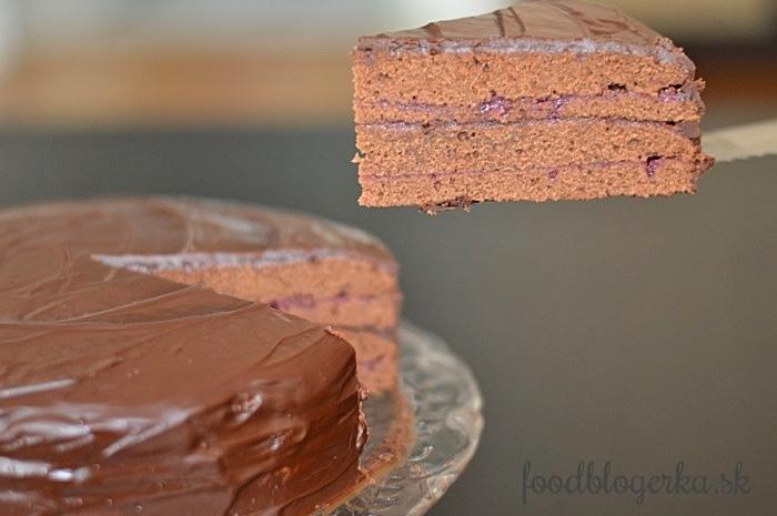 DEZERTIKY_Sacherova torta 02