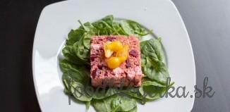 cviklovy salat